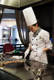 Japanisches Restaurant Lizenzfreies Stockfoto