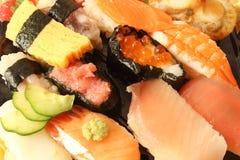 Japannese sushi Royalty Free Stock Photos