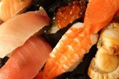 Japannese sushi Stock Images