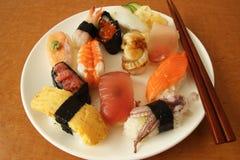 Japannese sushi Royalty Free Stock Image