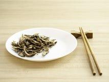 Japans gezond voedsel Irikovissen royalty-vrije stock afbeelding