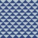 Japans Half Vierkant Patroon royalty-vrije illustratie