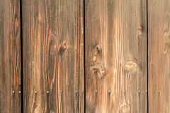Japans oud hout Royalty-vrije Stock Foto's