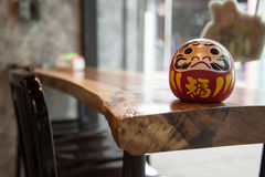 Japans restaurant Stock Afbeelding