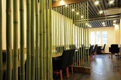 Japans Restaurant Stock Afbeeldingen