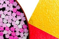 Japans suikergoed Stock Afbeeldingen