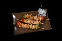 Japans voedsel Royalty-vrije Stock Foto
