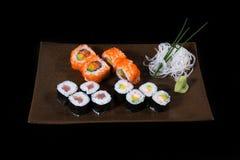 Japans voedsel Royalty-vrije Stock Foto's