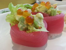 Japans voedsel Stock Fotografie