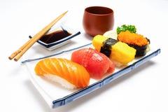Japans voedselconcept royalty-vrije stock foto's