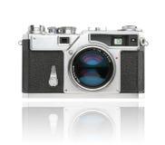 Japanse afstandsmeter 35mm camera Stock Afbeelding