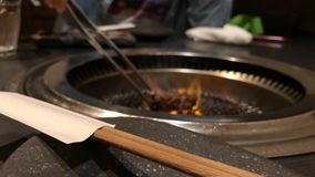 Japanse barbecue, Osaka