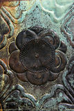 Japanse Decoratie Stock Afbeelding