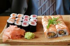 Japanse delicatessen Royalty-vrije Stock Fotografie