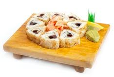 Japanse keuken Royalty-vrije Stock Foto