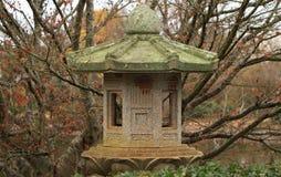Japanse lantaarn Royalty-vrije Stock Foto's
