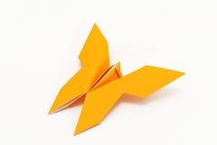 Japanse origami Royalty-vrije Stock Afbeelding
