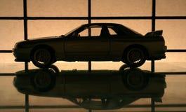 Japanse sportwagen Stock Foto's