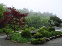 Japanse Tuin Royalty-vrije Stock Fotografie
