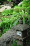 Japanse Tuin Stock Fotografie