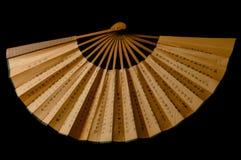 Japanse ventilator Royalty-vrije Stock Fotografie