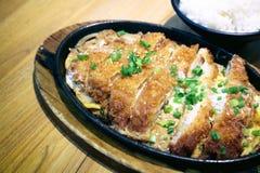 Japanse voedselstijl stock afbeeldingen