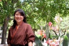 Japanse vrouwen Royalty-vrije Stock Foto