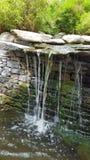 Japanse waterval Royalty-vrije Stock Foto's