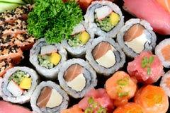 Japansevoedsel royalty-vrije stock foto