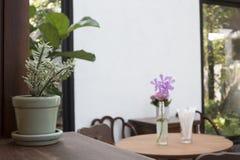 japansk garnering, inredesign, coffee shop, rumgarnering arkivfoton