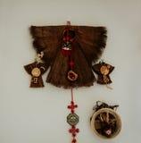 Japansk hängande dekor Royaltyfri Foto