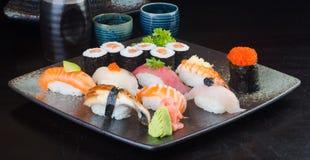 Japansk kokkonst Royaltyfria Foton