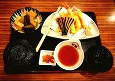 Japansk mat royaltyfria bilder