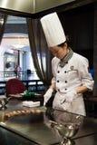 Japansk restaurang royaltyfri foto