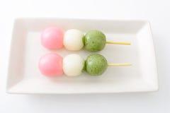 Japanska sötsaker fotografering för bildbyråer