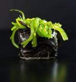 Japanska sushi Arkivfoton