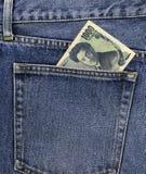 Japanska yen Arkivbild