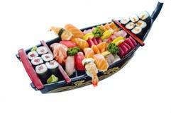 japanskt fotomateriel för mat Fotografering för Bildbyråer