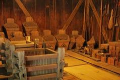 japanskt gammalt lager för hus Royaltyfri Bild