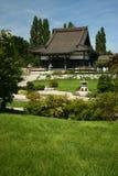 japanskt tempel Royaltyfri Bild