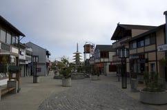 Japantown San Francisco Arkivbild