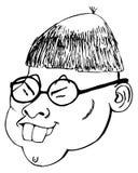 japończycy ilustracji