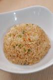 Japończyk smażący ryż Obrazy Royalty Free