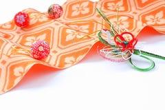 Japońscy Tradycyjni rzemiosła dla nowego roku ` s dnia zdjęcia royalty free