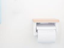 Japoński domowy papieru toaletowego właściciel Zdjęcia Royalty Free