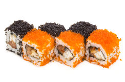 japoński sushi obrazy royalty free