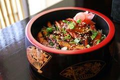 japońskie jedzenie fotografia royalty free