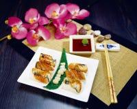 japońskie jedzenie Obrazy Stock