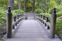 japończyka ogrodowy krajobraz Fotografia Royalty Free
