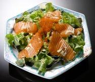 Japońska kuchnia Obraz Royalty Free